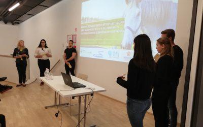 Aktivacija mladih talentov v Pomurju – razvoj poslovnih idej in njihov preizkus v praksi